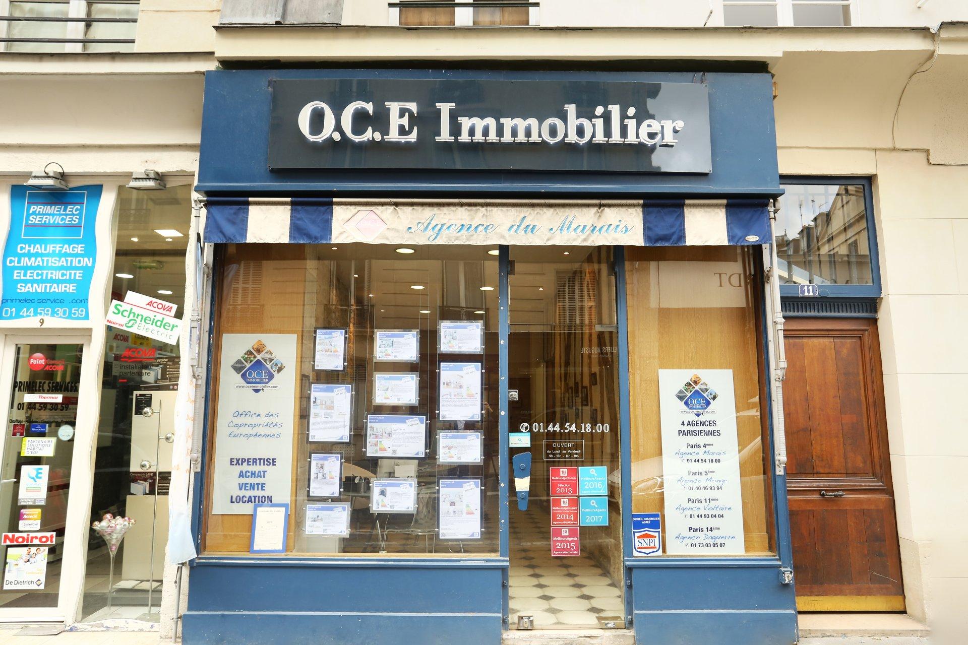 OCE Turenne