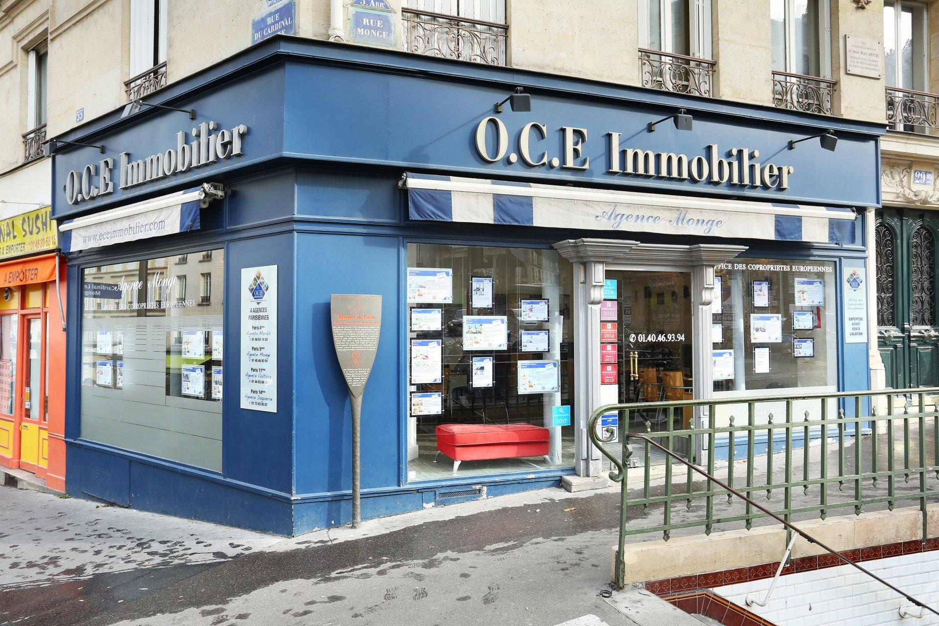 OCE Monge