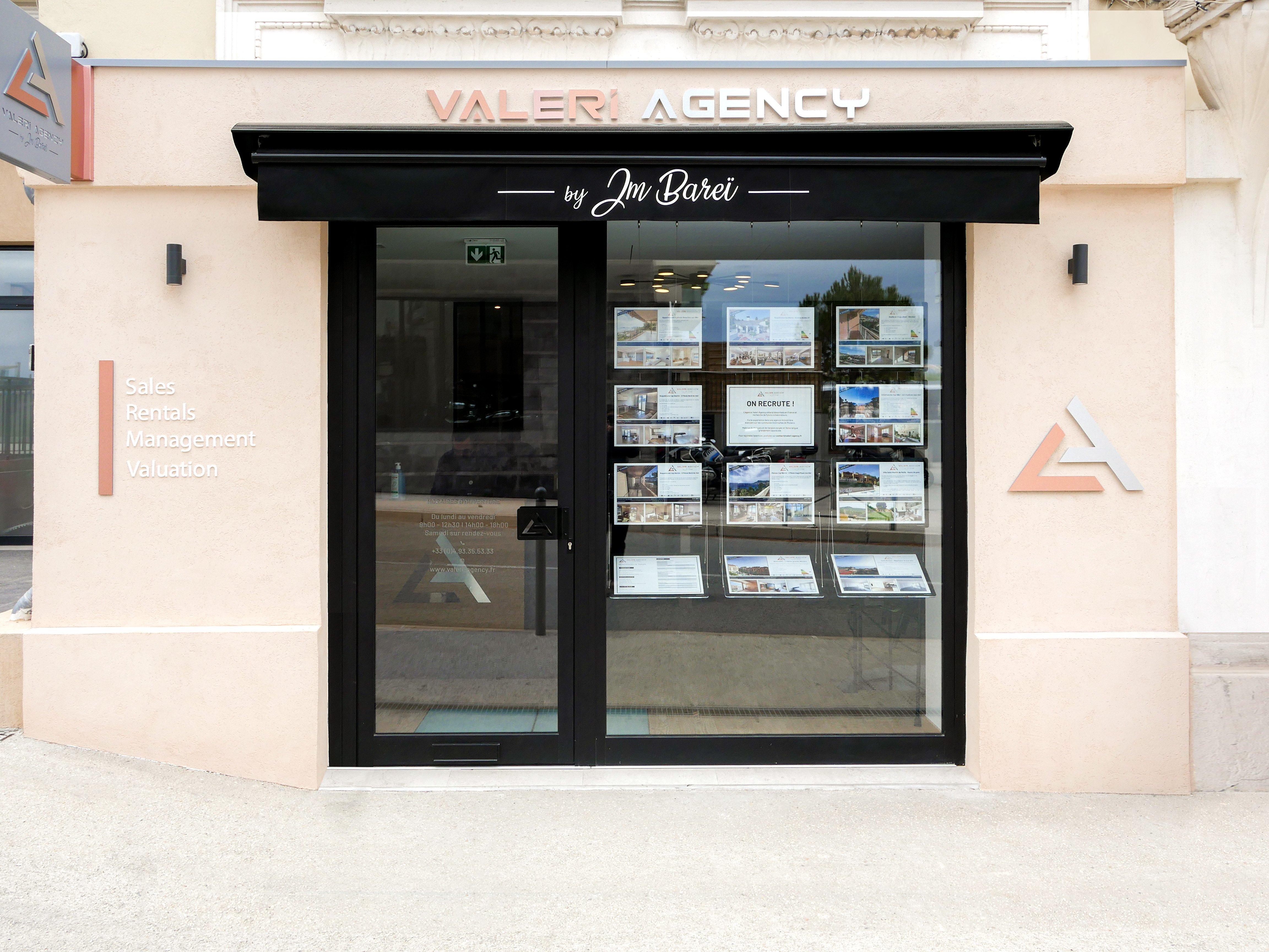 Valeri Agency