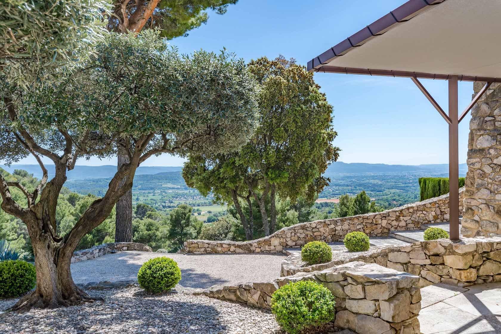 Daniel Féau Provence - Luberon & Alpilles