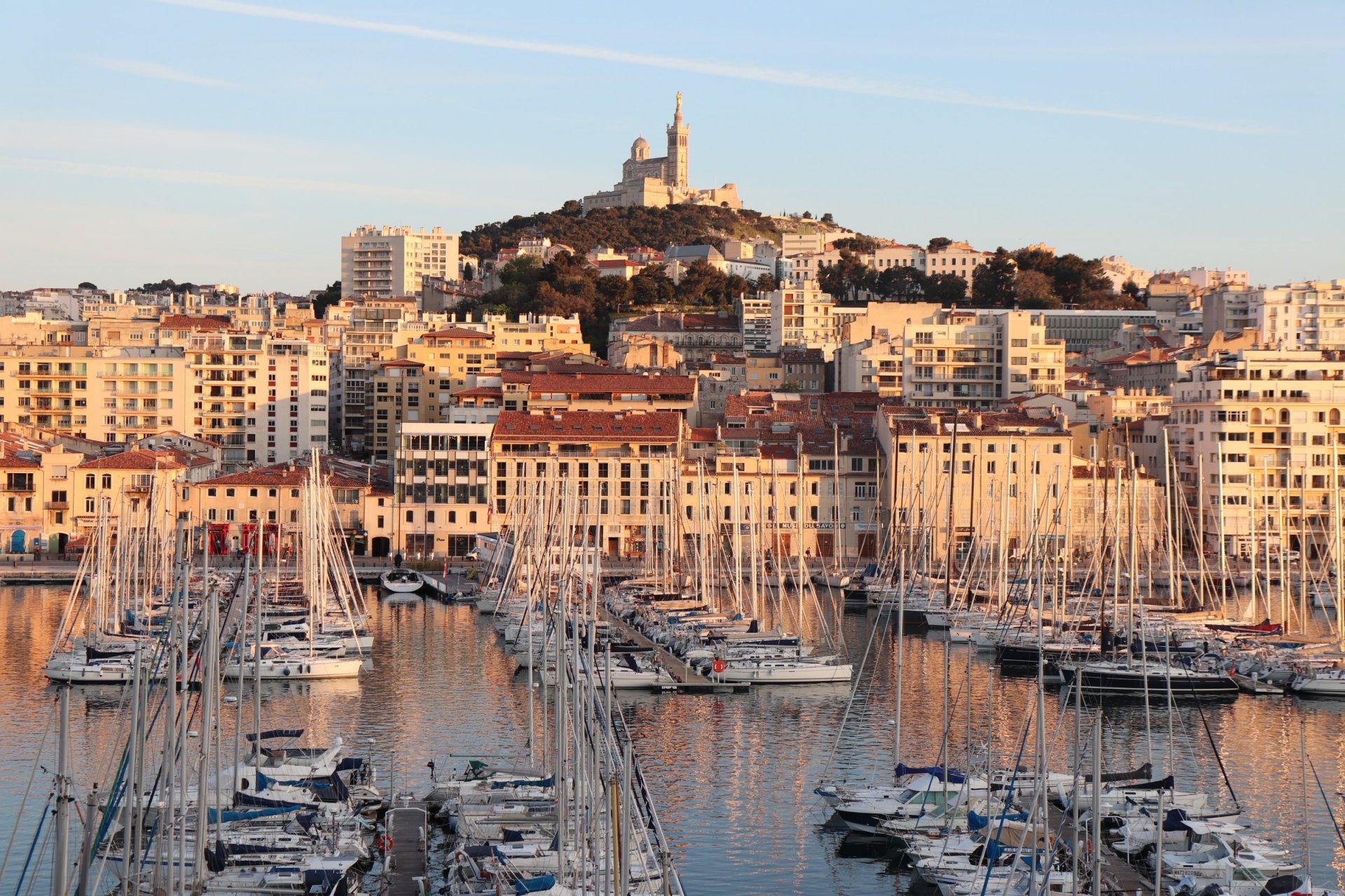 Daniel Féau Provence - Marseille & Littoral