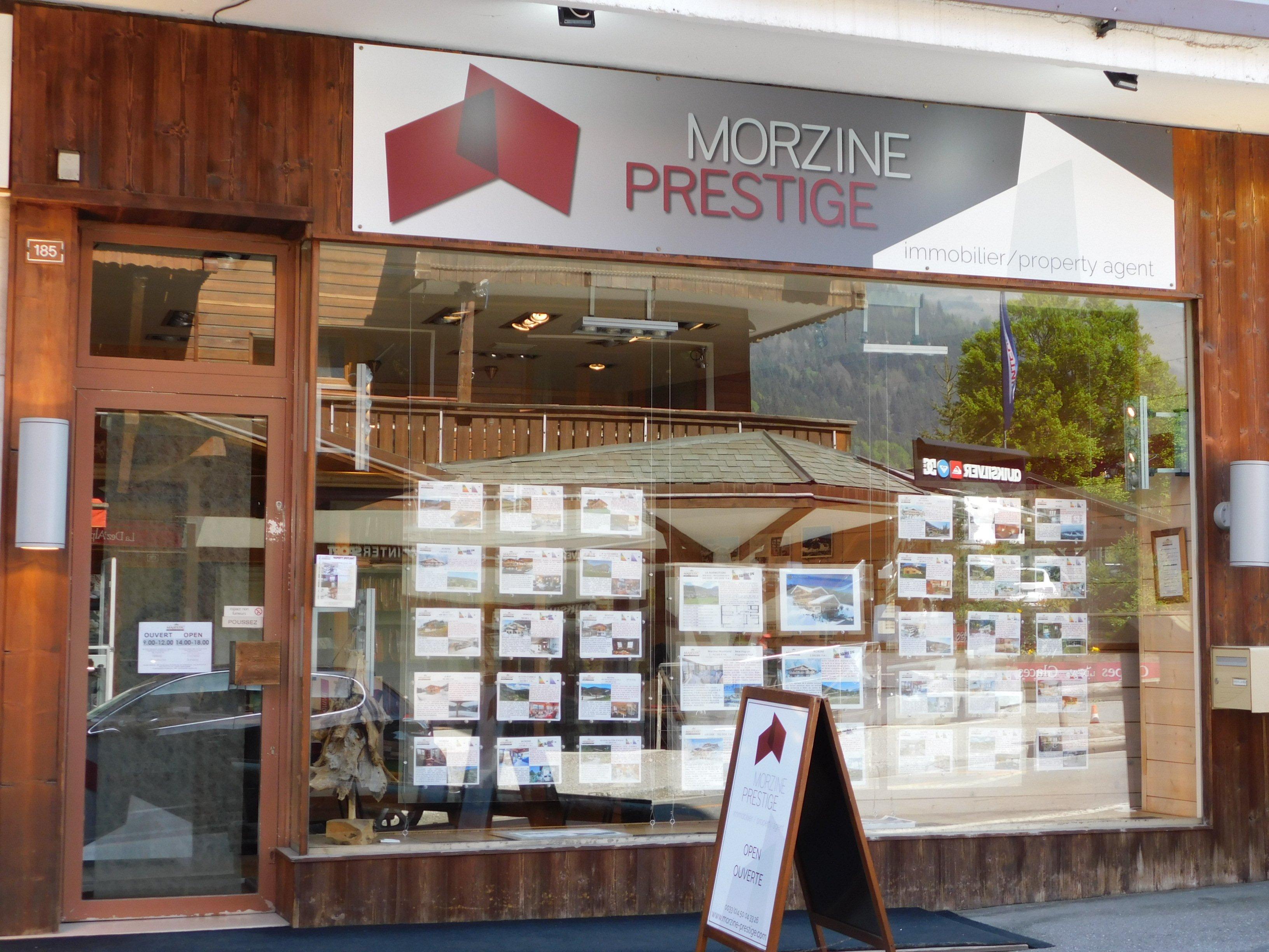 Morzine Prestige