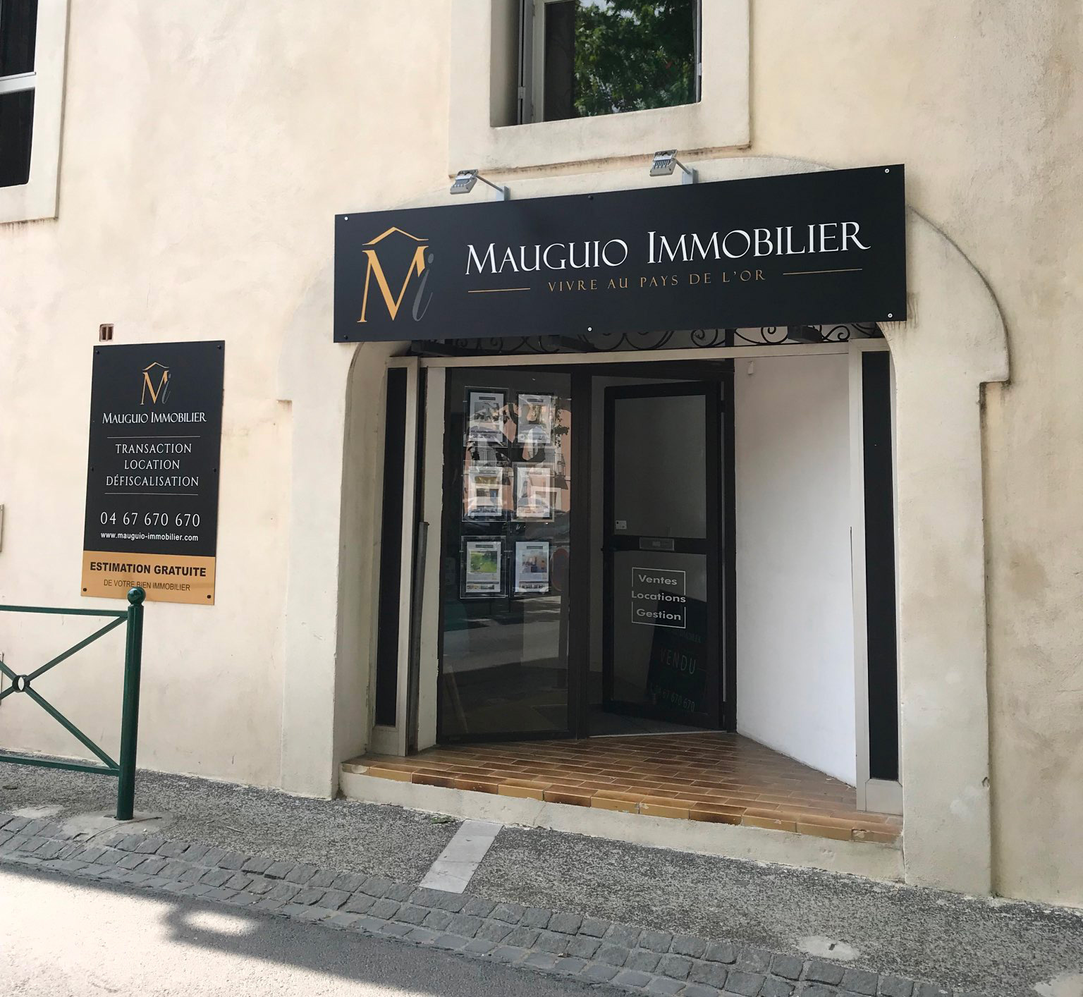 Mauguio Immobilier