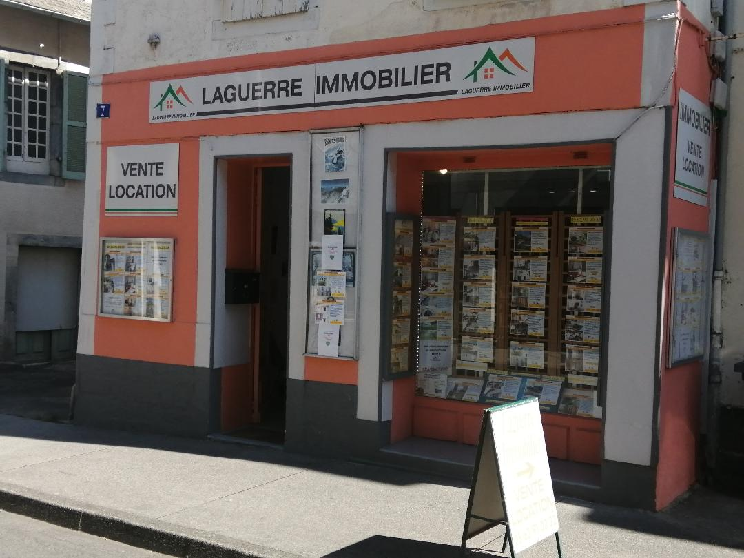 Laguerre Immobilier