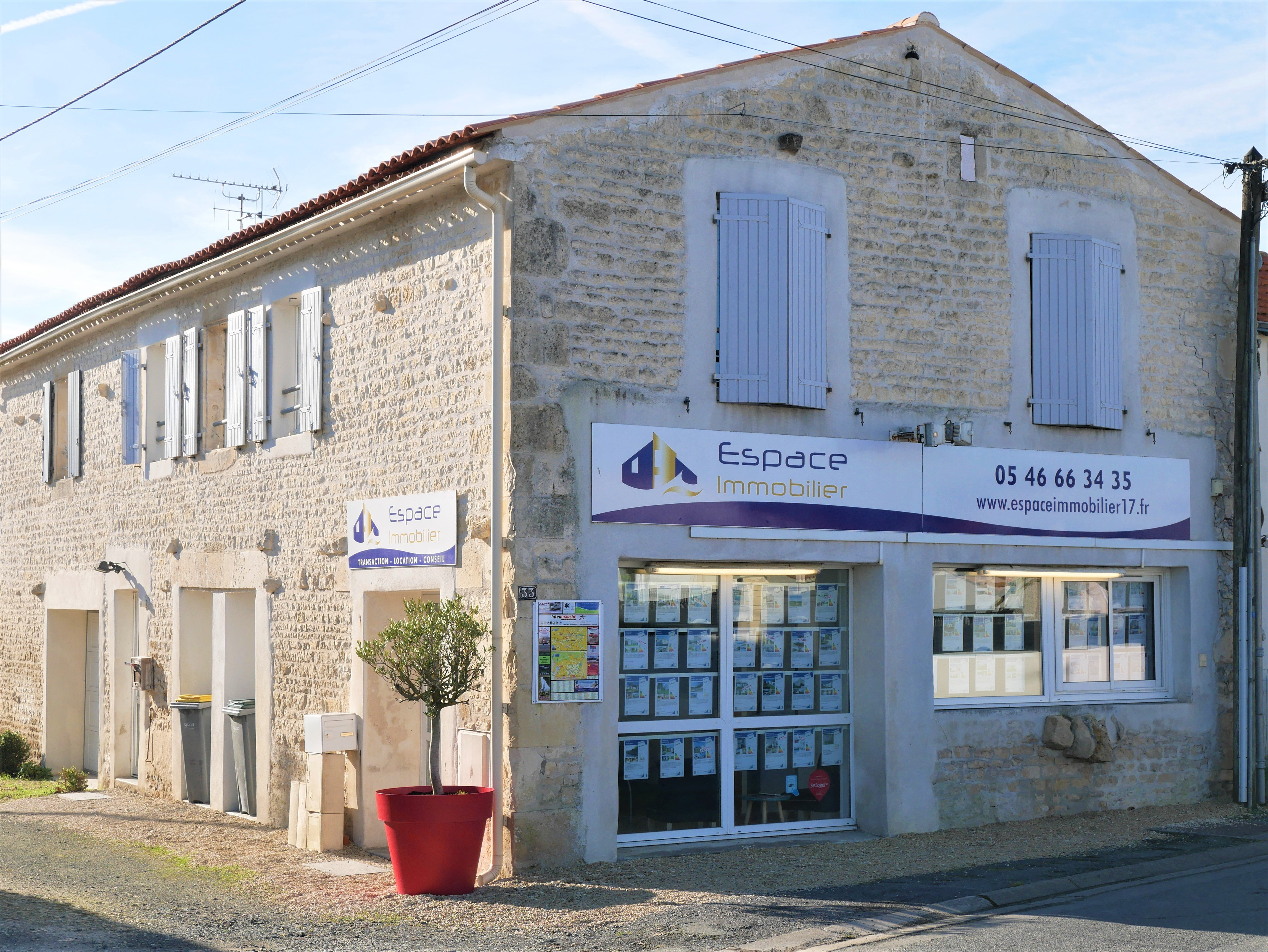 Espace Immobilier
