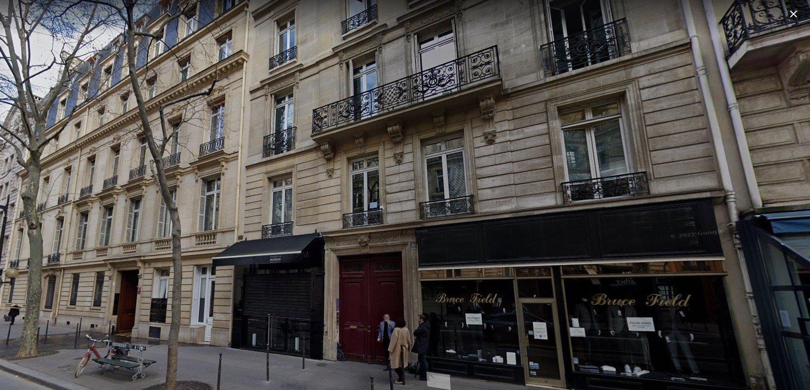 Pierre Invest Paris