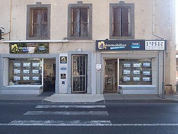 4% immobilier Cap d'Agde