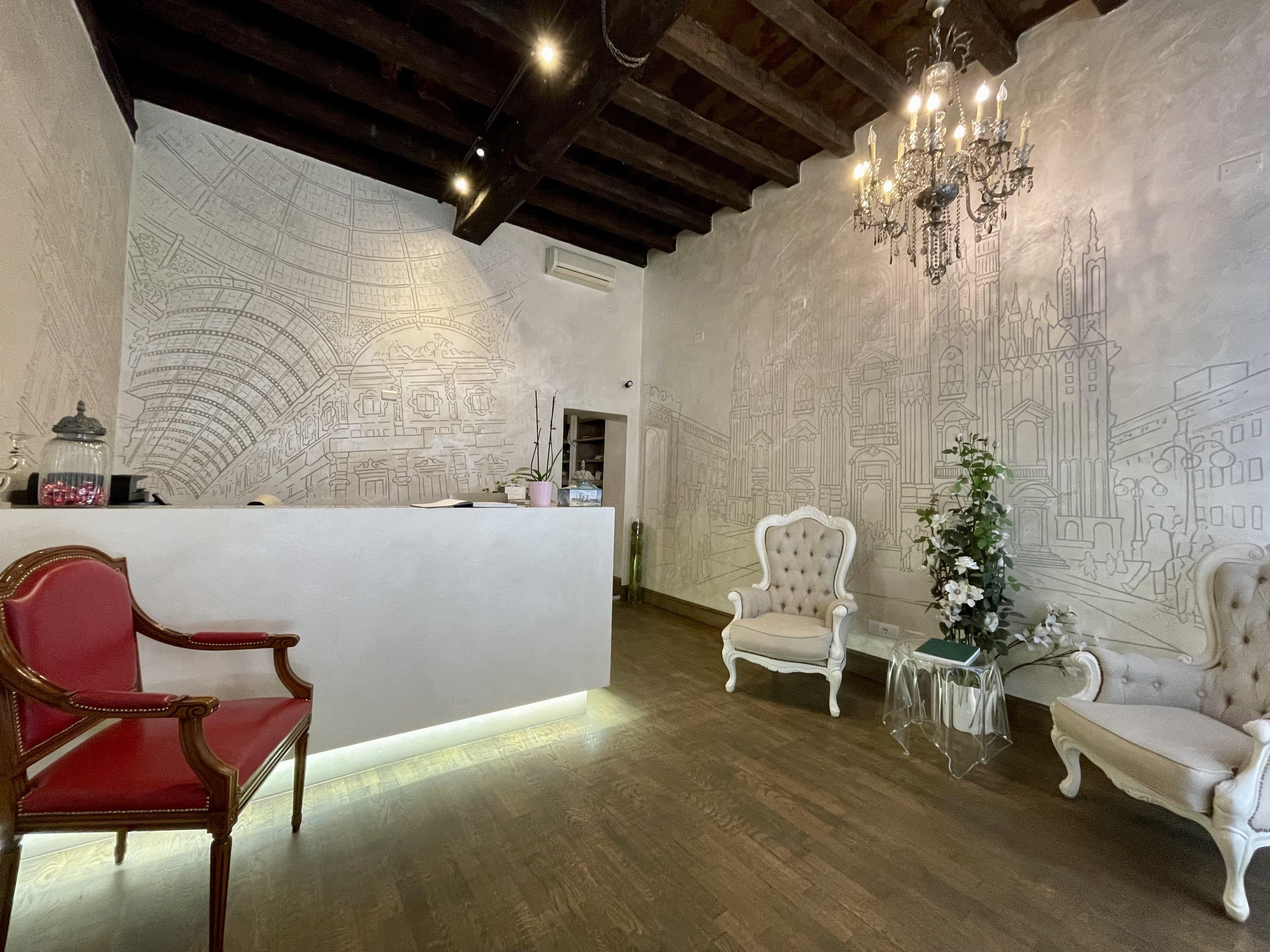 Palazzo Estate Milano