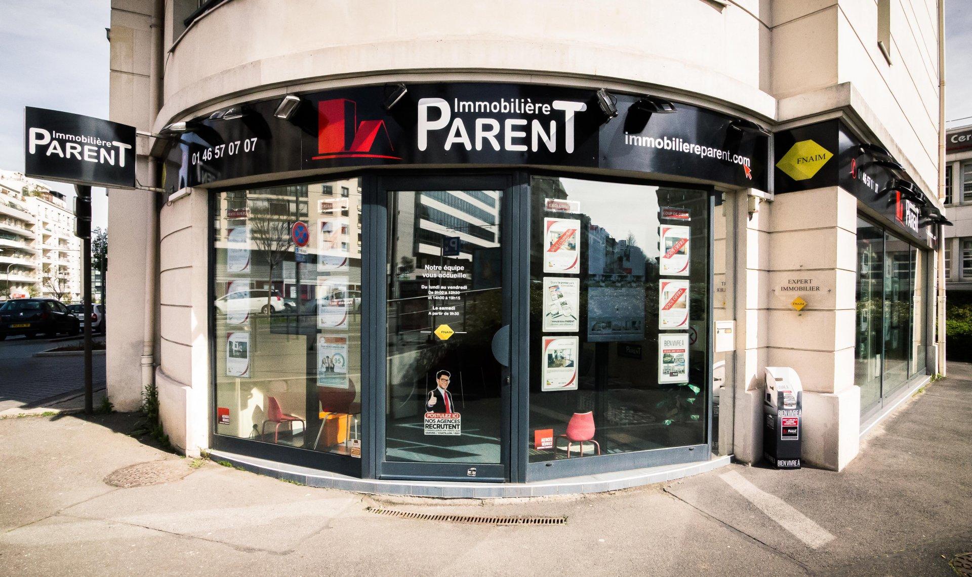 Immobilière Parent Espace Services Immobilier