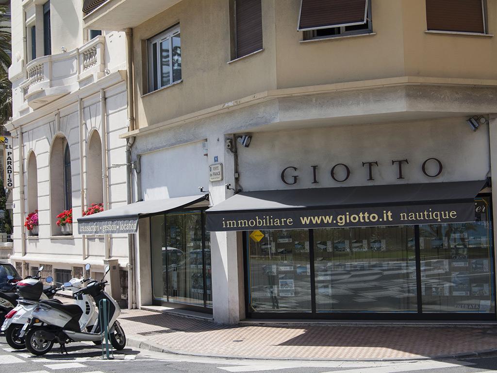 Giotto Menton