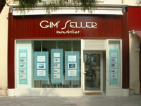 GIM'SELLER Immobilier