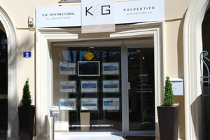 K&G International Properties
