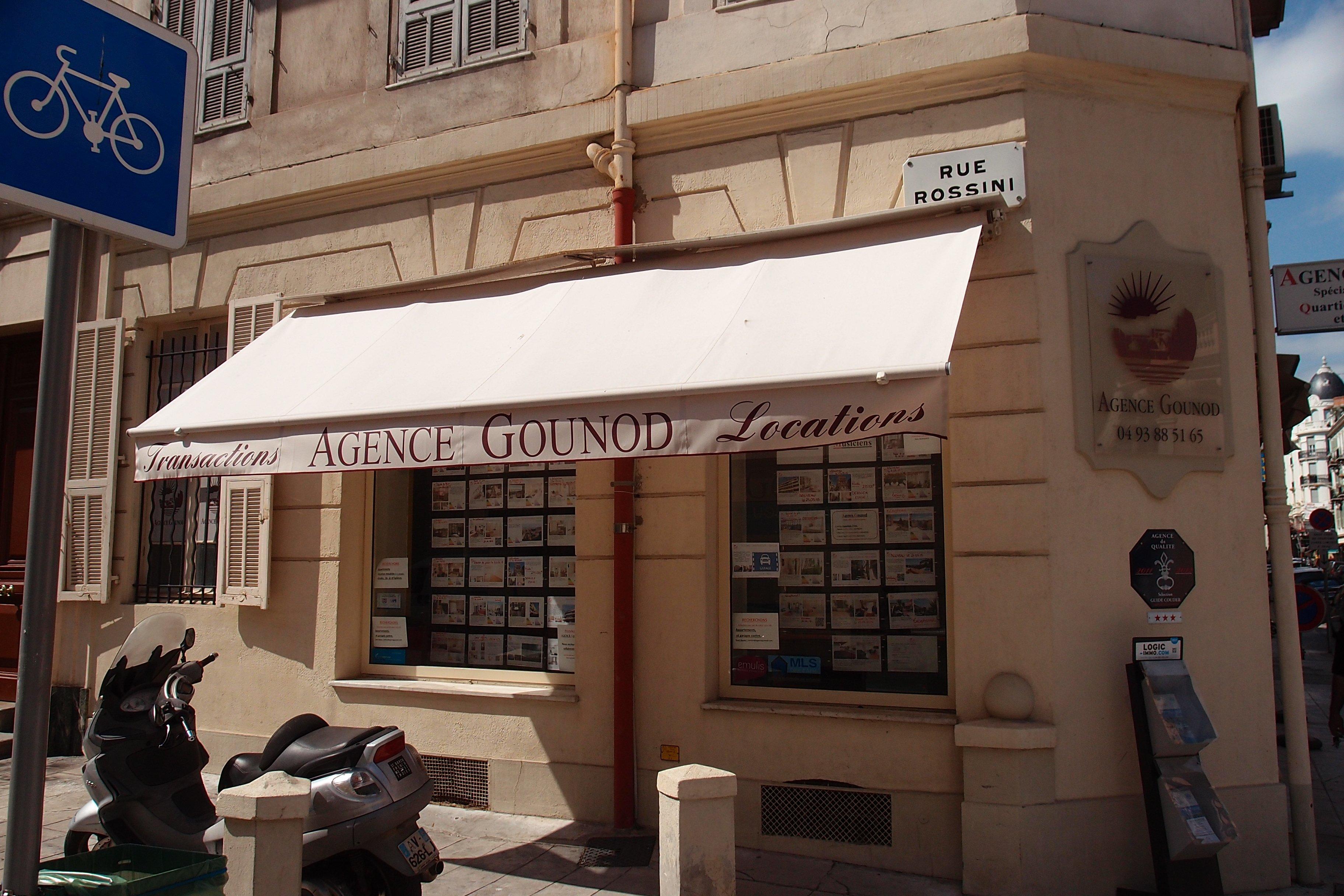 AGENCE GOUNOD