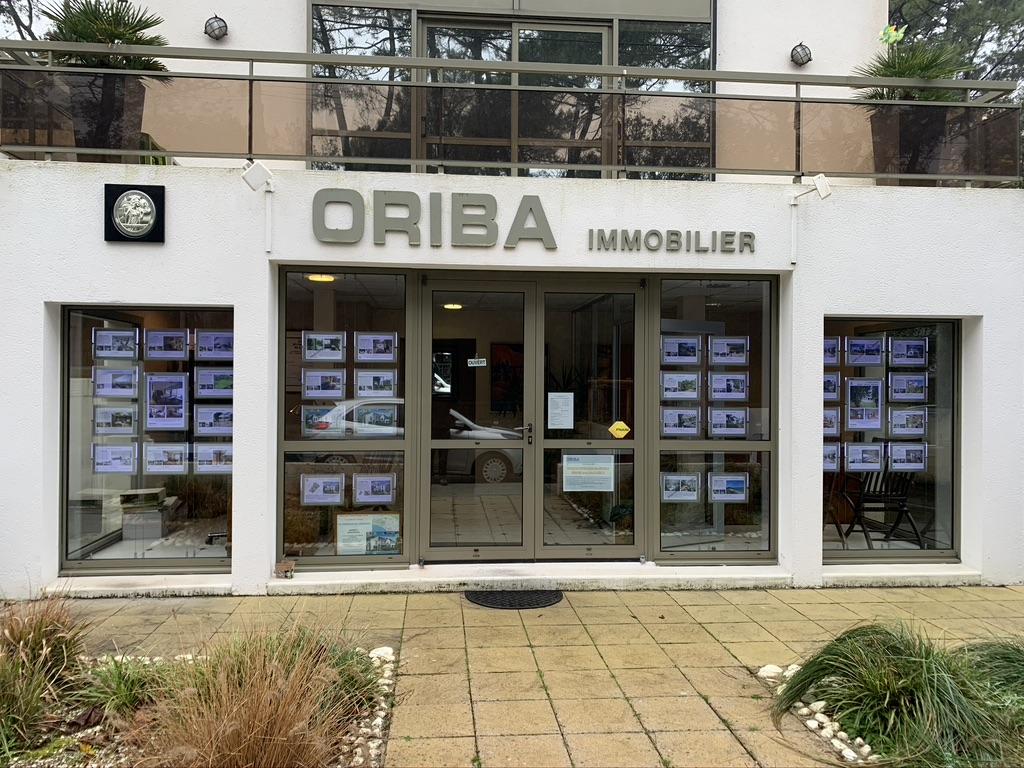 Oriba La Baule-les-Pins