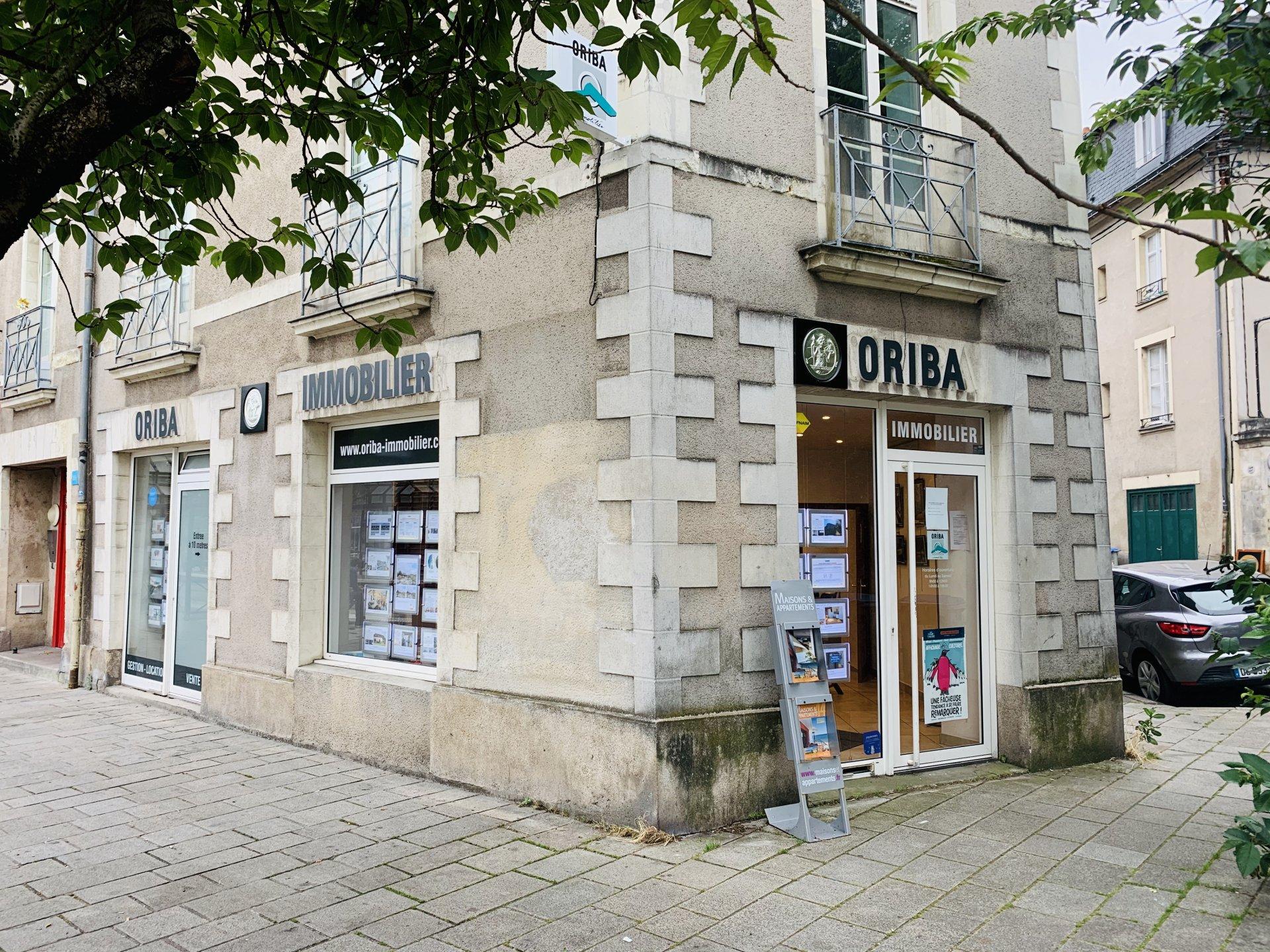 Oriba Nantes