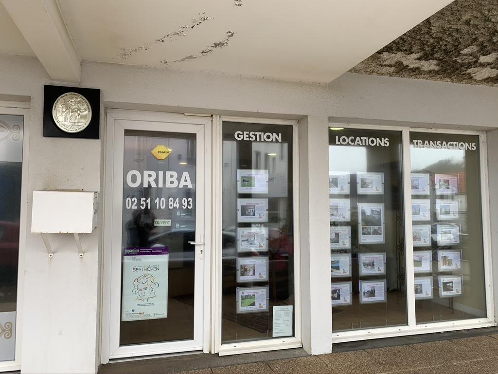 Oriba Saint-Marc-sur-Mer