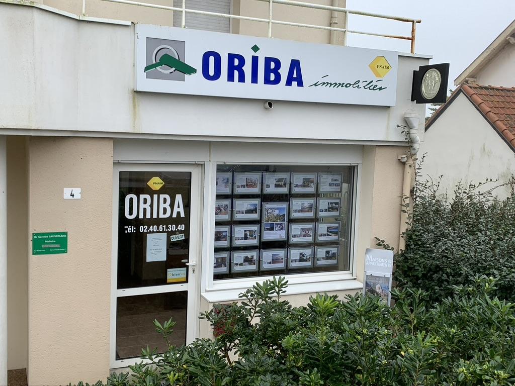 Oriba Sainte-Marguerite