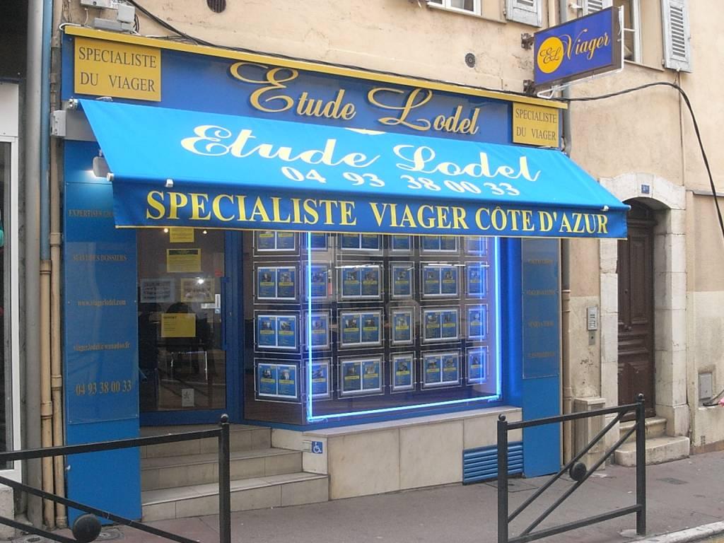 Etude Lodel - Cannes