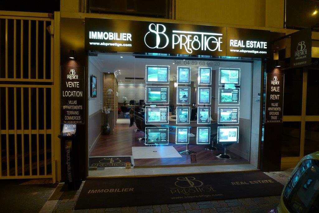 Sb Prestige