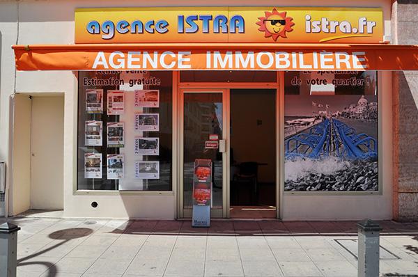 Agence Istra