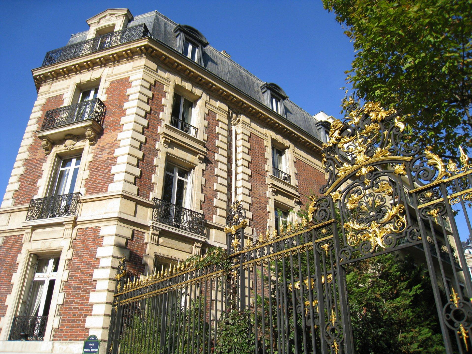 Daniel Féau Location - Plaine Monceau