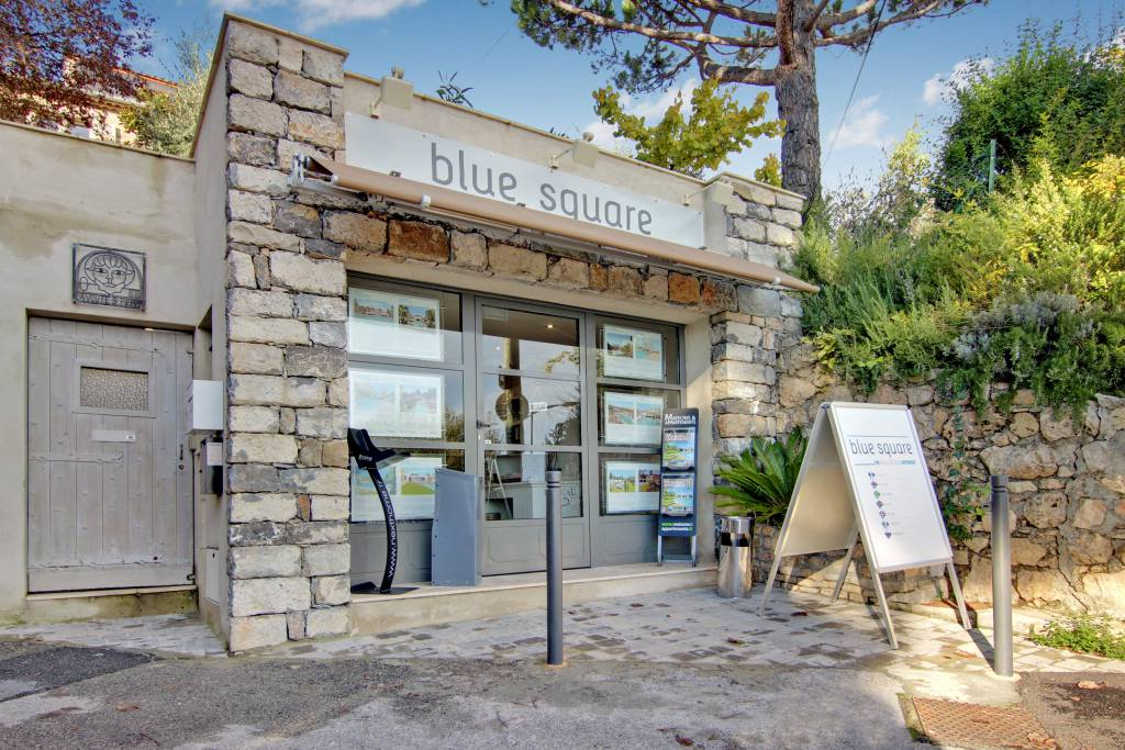 Blue Square Mougins