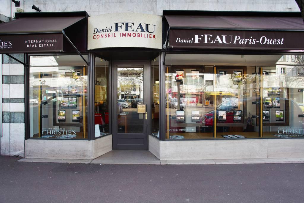 Daniel Féau - Saint-Cloud