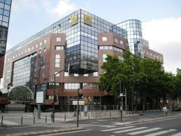 Etude Lodel - Toulouse