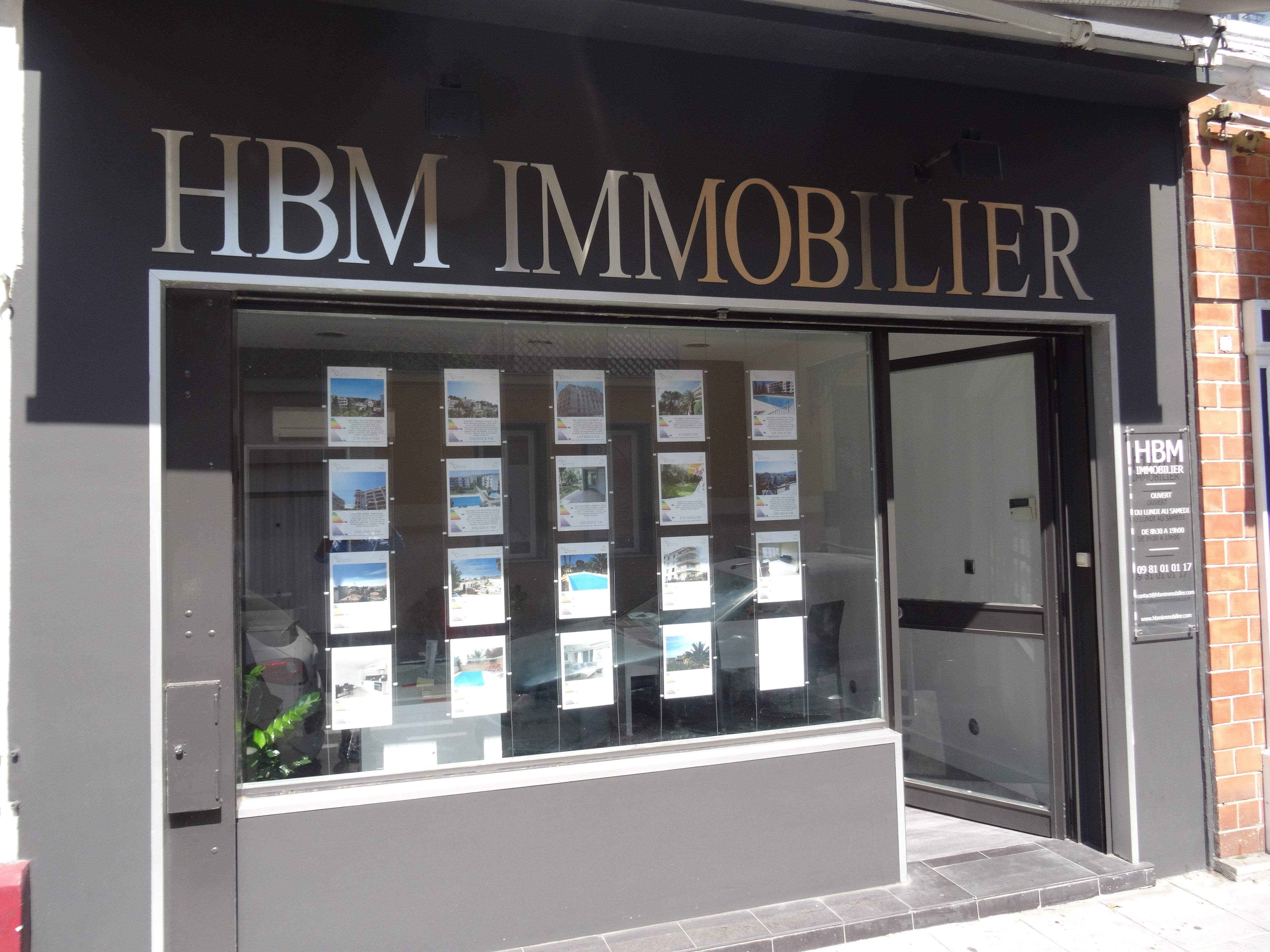 HBM Immobilier