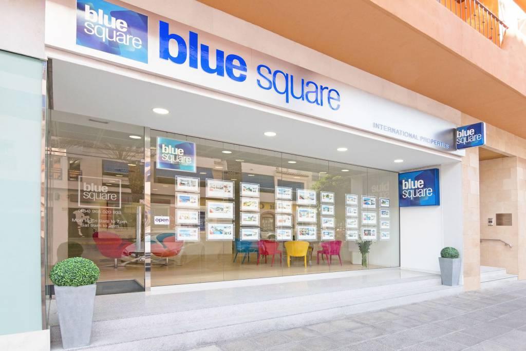 Blue Square Moraira
