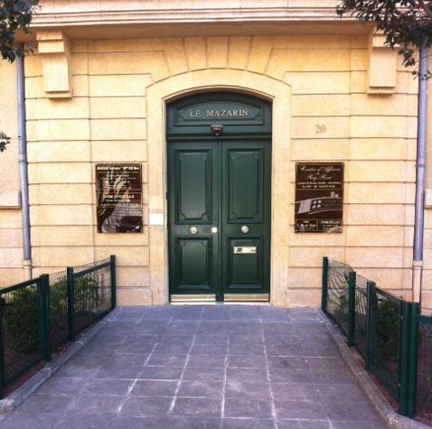Etude Lodel - Aix en Provence