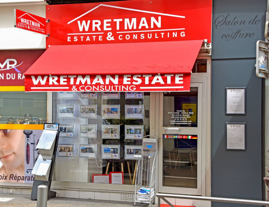 Wretman Estate Nice