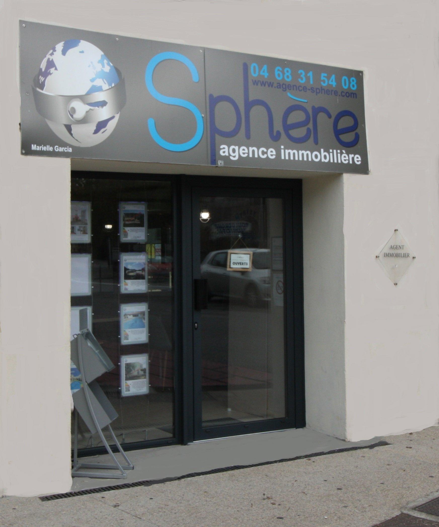 Agence Sphere