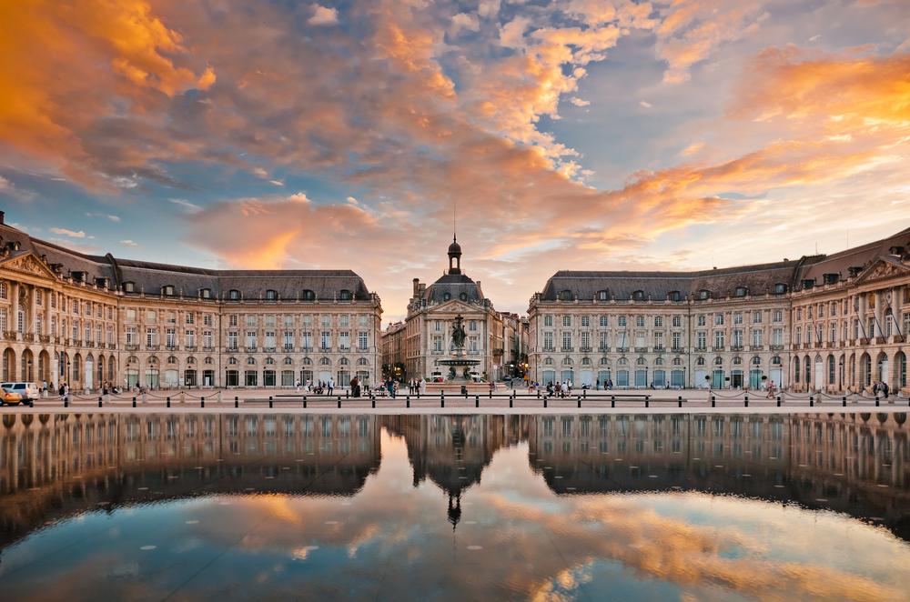 Etude Lodel - Bordeaux