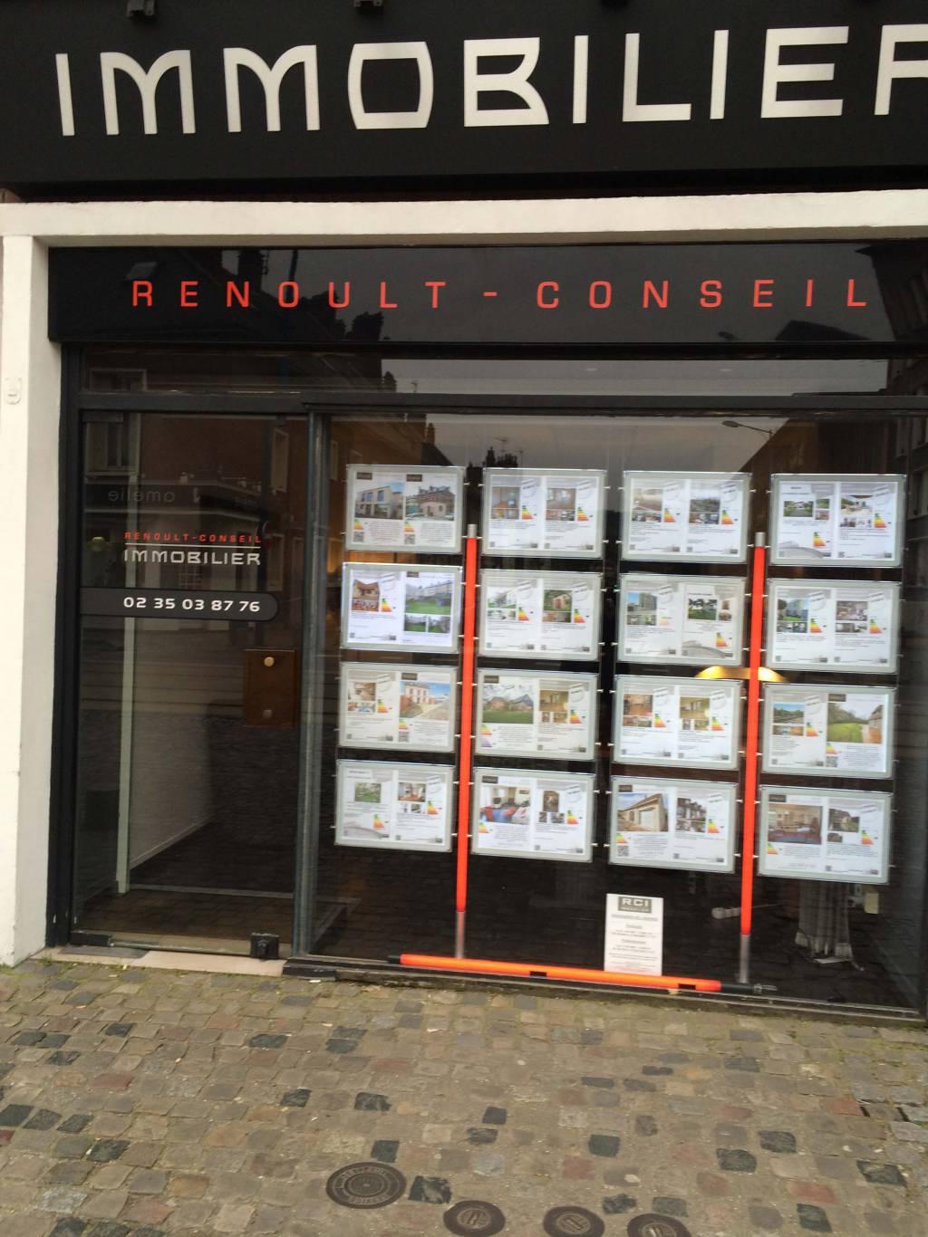 Renoult Conseil Immobilier