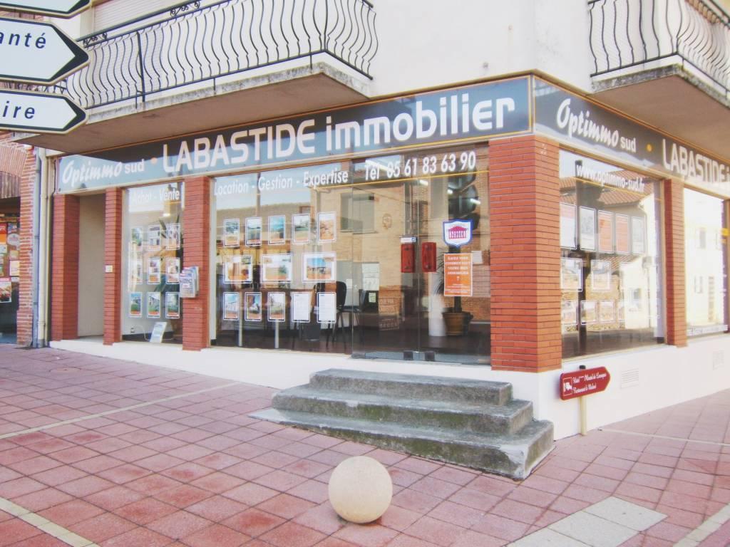 Optimmo Sud - Labastide Immobilier
