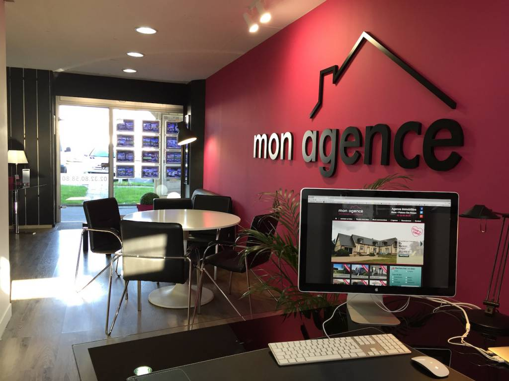 Mon Agence Immobiliere