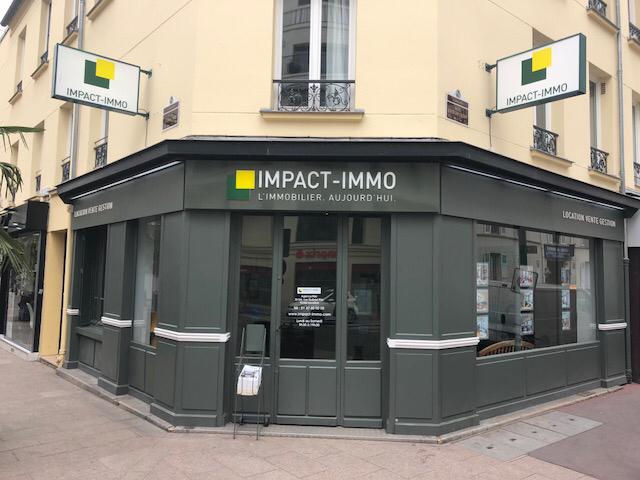 IMPACT IMMO PERI