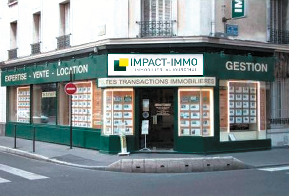 IMPACT IMMO RIVAY LOCATIONS