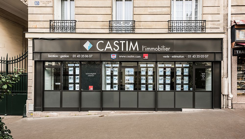 CASTIM Immobilier