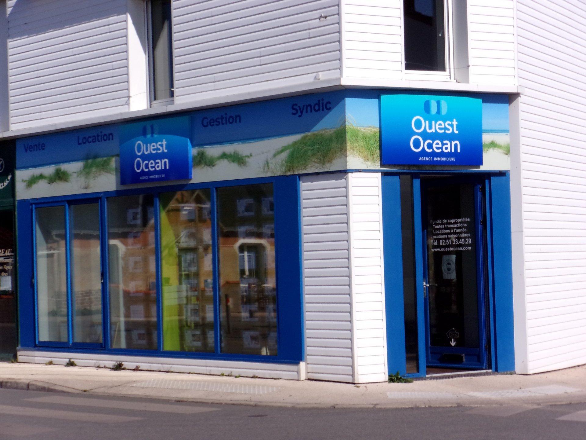 AGENCE OUEST OCEAN