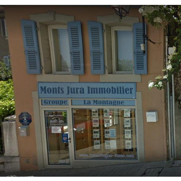 Monts Jura Immobilier