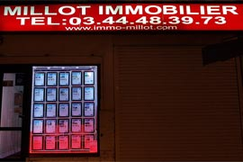Millot Immobilier