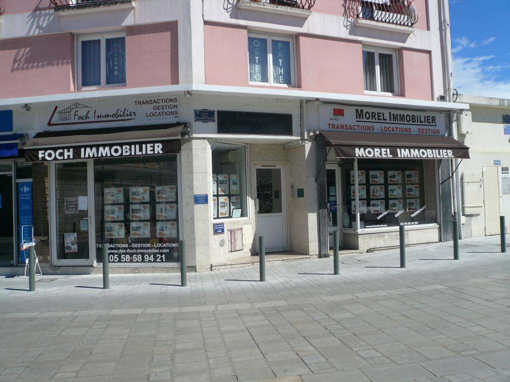 MOREL IMMOBILIER