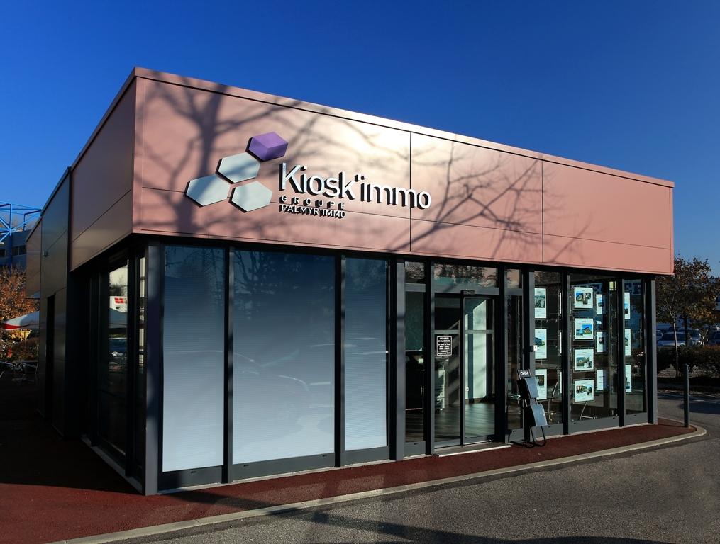 Kiosk'Immo Pro