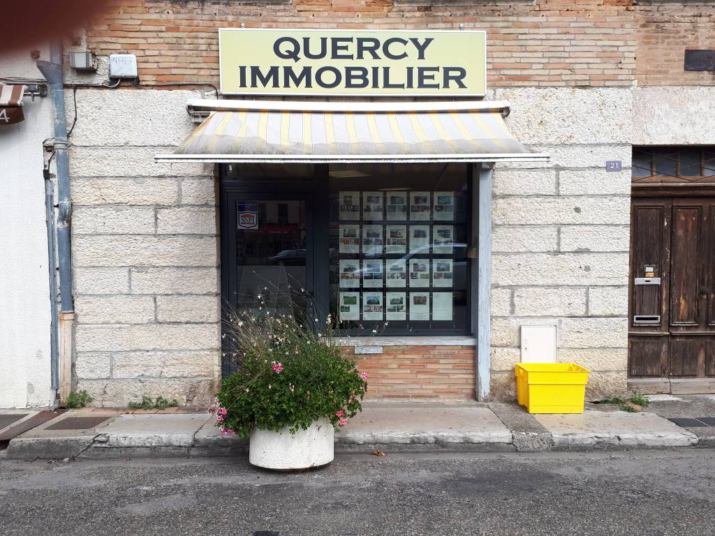 Quercy Immobilier