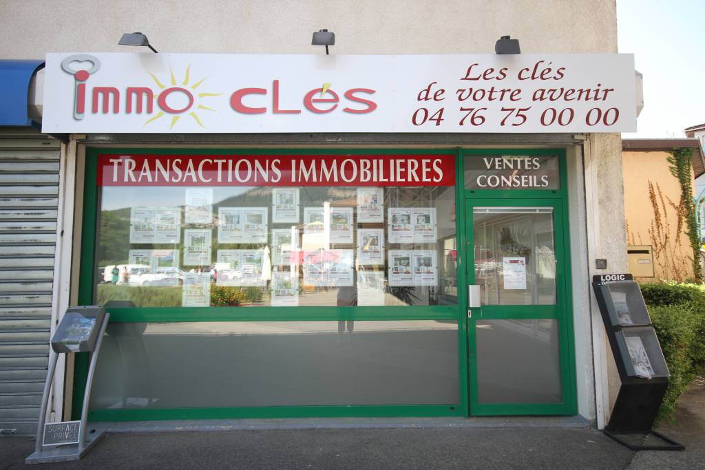 IMMO CLES