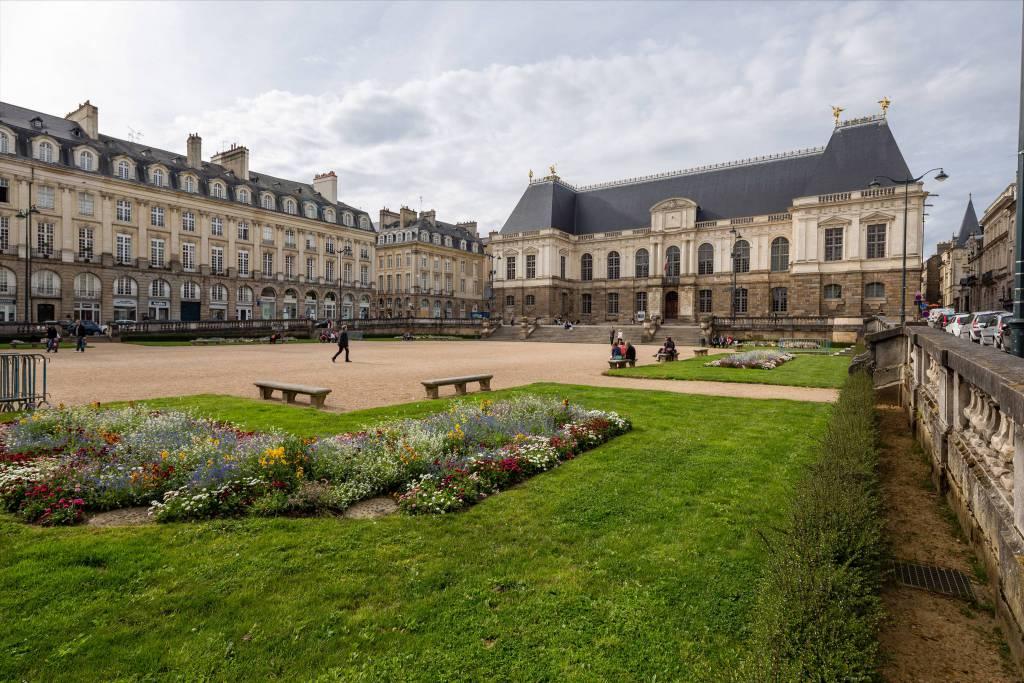 Etude Lodel - Bretagne
