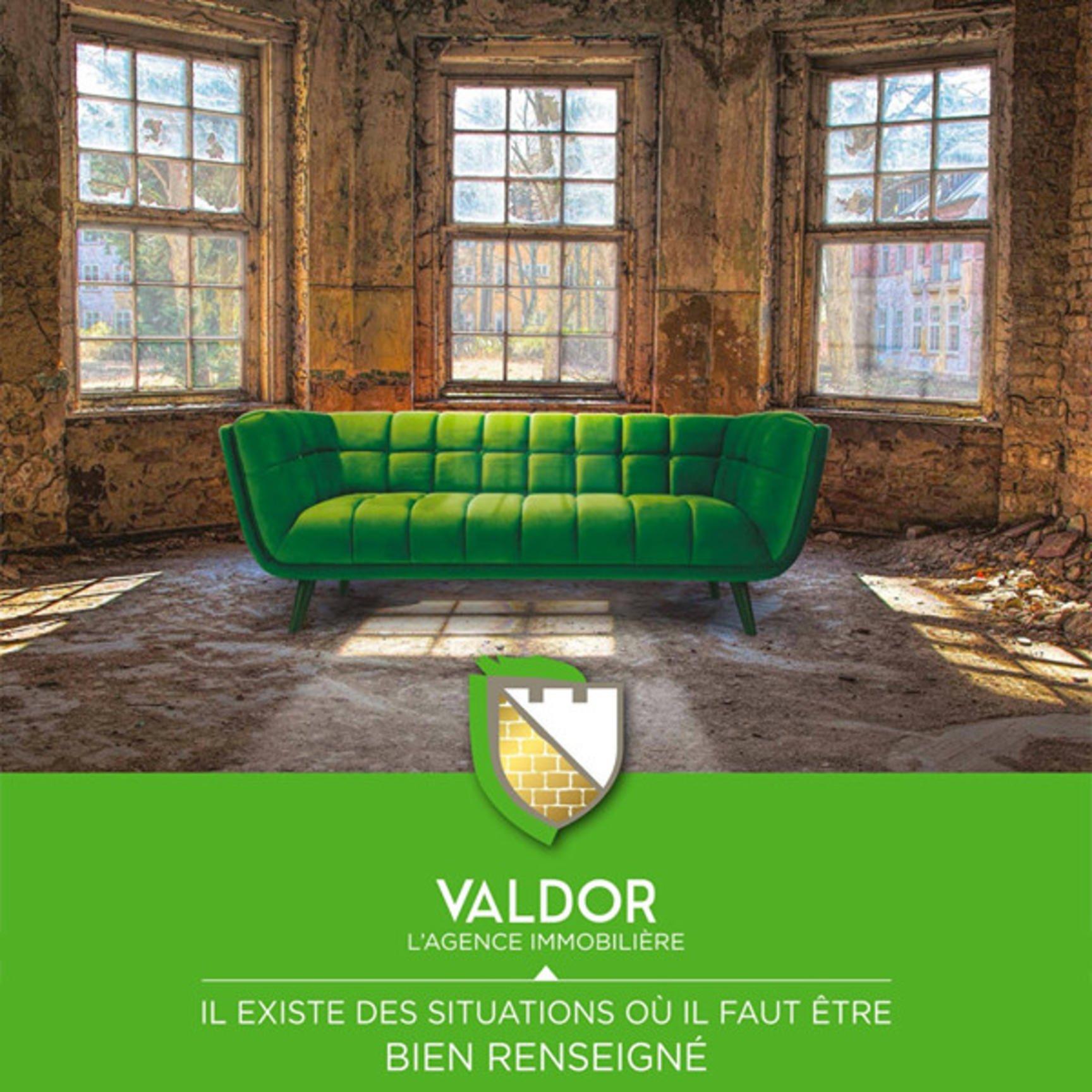 Valdor L'agence Immobilière Anse