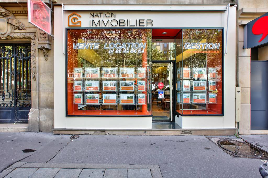 NATION IMMOBILIER
